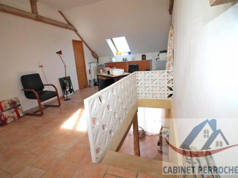 Sale house / villa Besse sur braye 248000€ - Picture 12