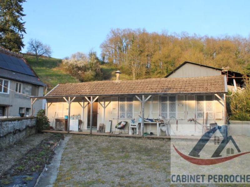 Sale house / villa La chartre sur le loir 140000€ - Picture 3