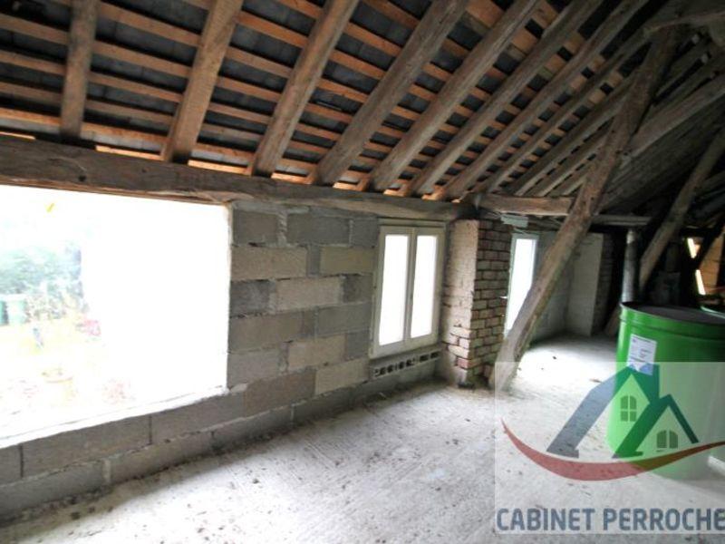 Sale house / villa La chartre sur le loir 140000€ - Picture 8
