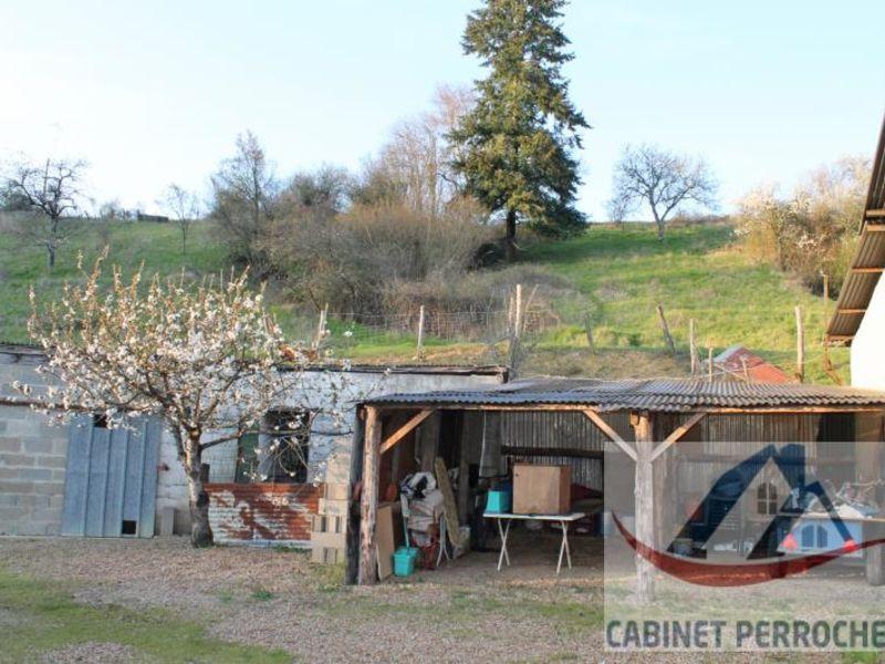 Sale house / villa La chartre sur le loir 140000€ - Picture 10