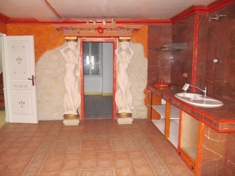 Sale house / villa Besse sur braye 65000€ - Picture 2