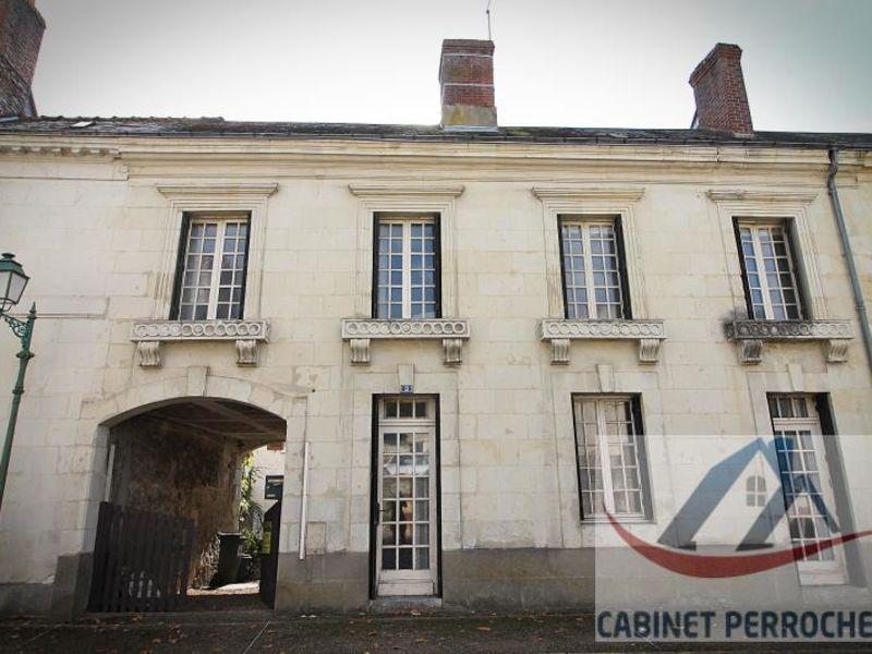 Sale house / villa La chartre sur le loir 51075€ - Picture 1