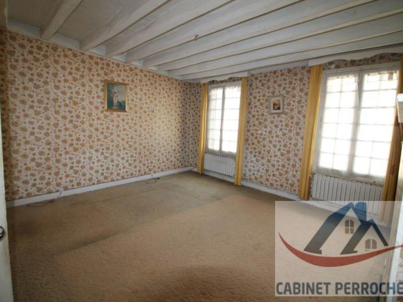 Sale house / villa La chartre sur le loir 51075€ - Picture 2