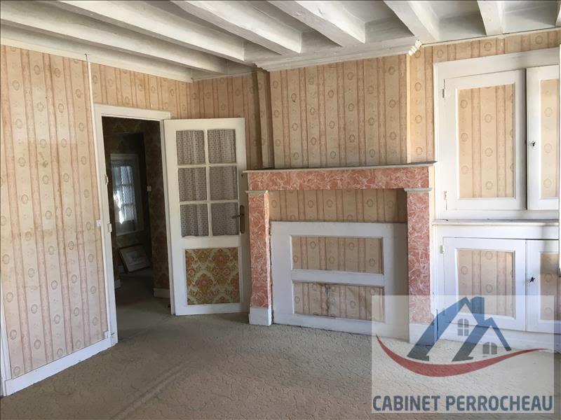 Sale house / villa La chartre sur le loir 51075€ - Picture 4
