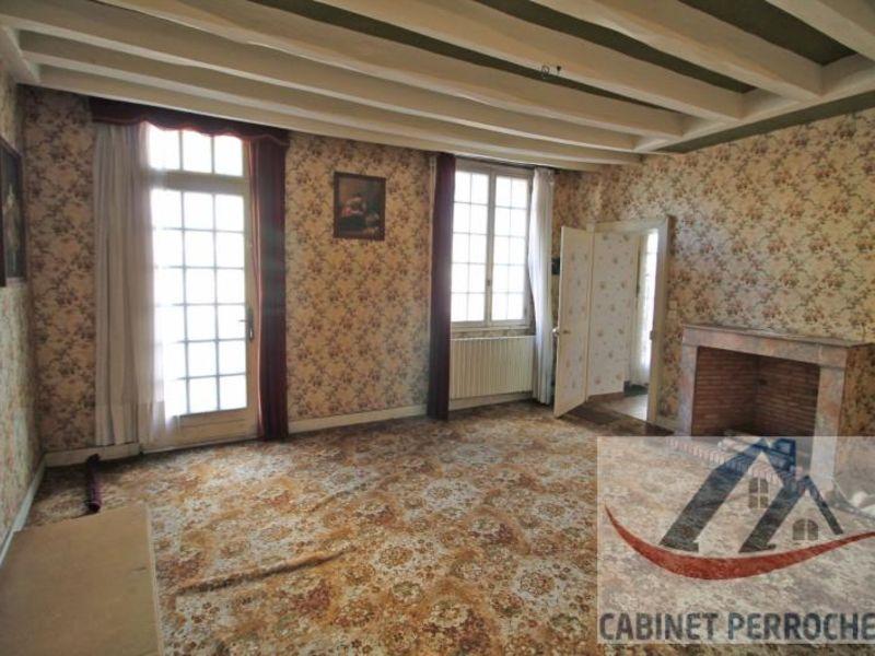 Sale house / villa La chartre sur le loir 51075€ - Picture 5