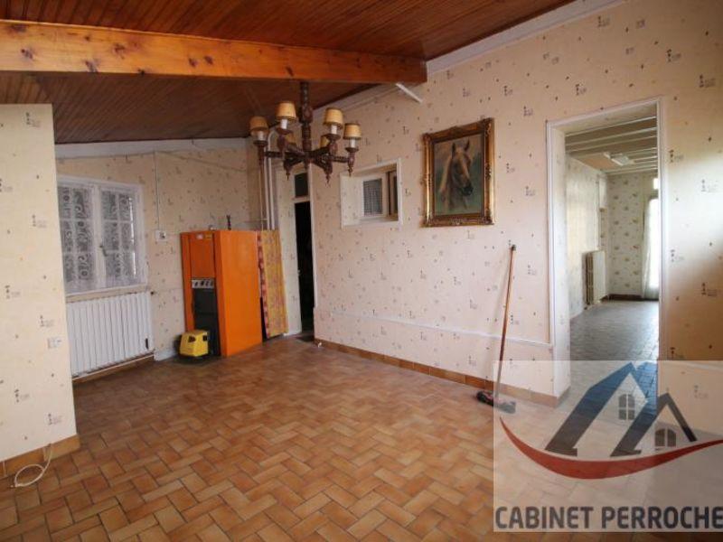 Sale house / villa La chartre sur le loir 51075€ - Picture 6