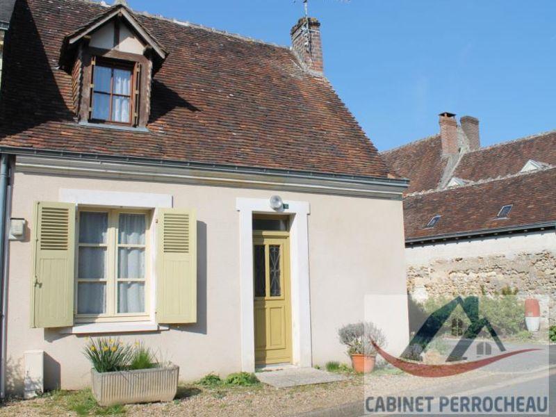 Sale house / villa Montoire sur le loir 72000€ - Picture 1