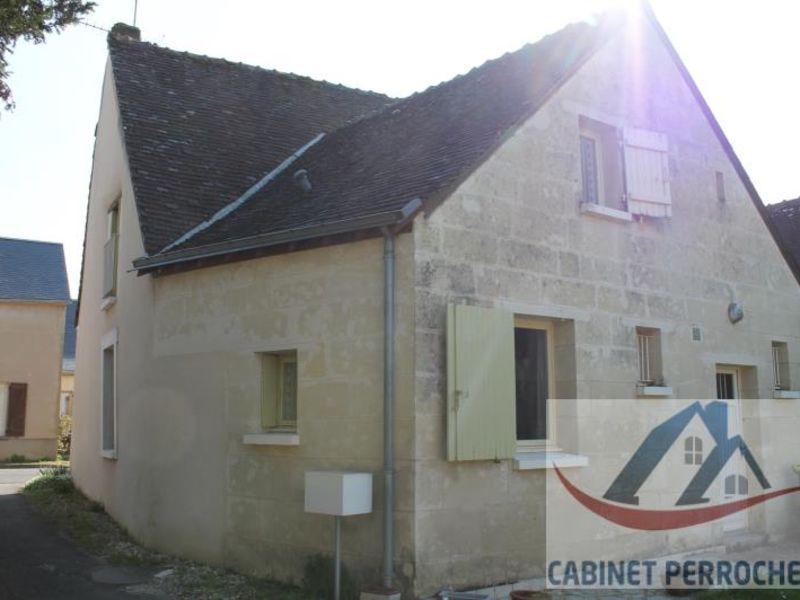 Sale house / villa Montoire sur le loir 72000€ - Picture 3