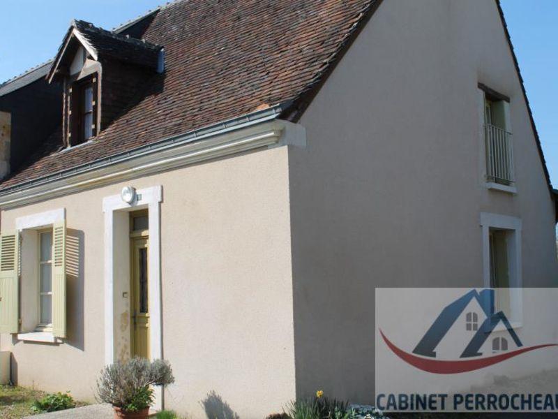 Sale house / villa Montoire sur le loir 72000€ - Picture 5