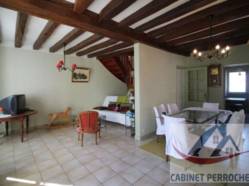 Sale house / villa Montoire sur le loir 72000€ - Picture 6