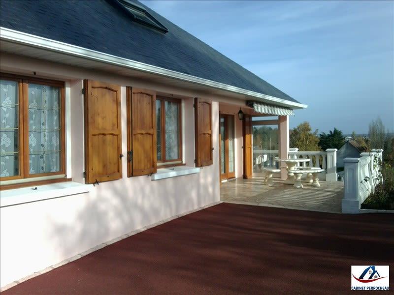 Sale house / villa Montoire sur le loir 254000€ - Picture 3