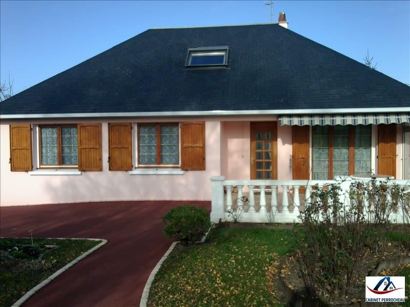 Sale house / villa Montoire sur le loir 254000€ - Picture 6