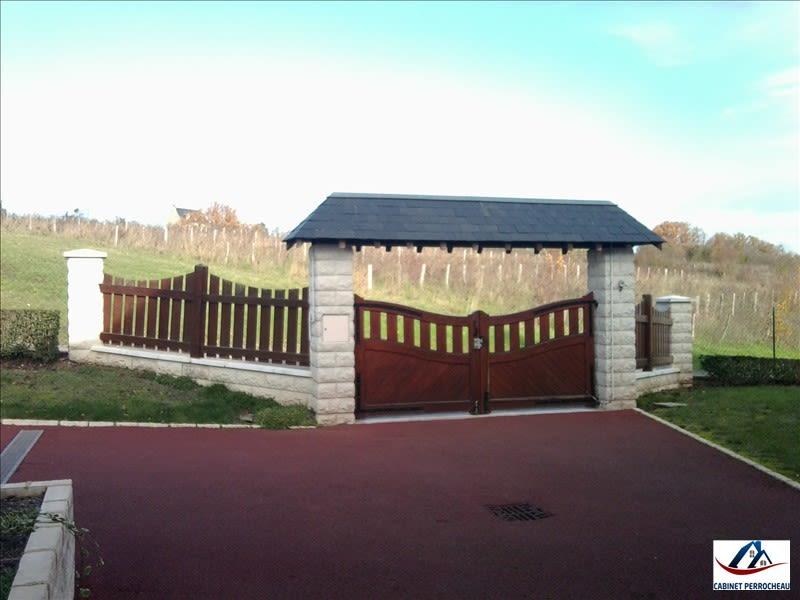Sale house / villa Montoire sur le loir 254000€ - Picture 7