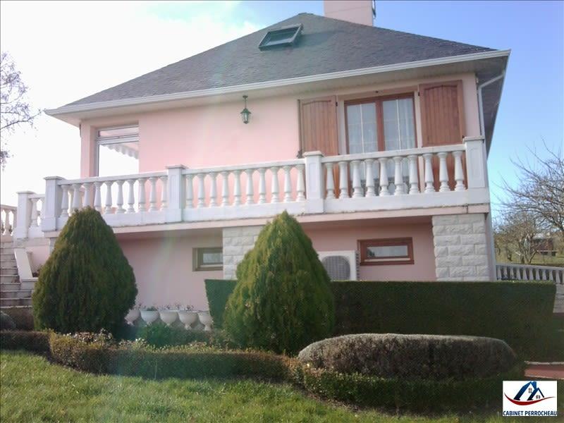 Sale house / villa Montoire sur le loir 254000€ - Picture 8
