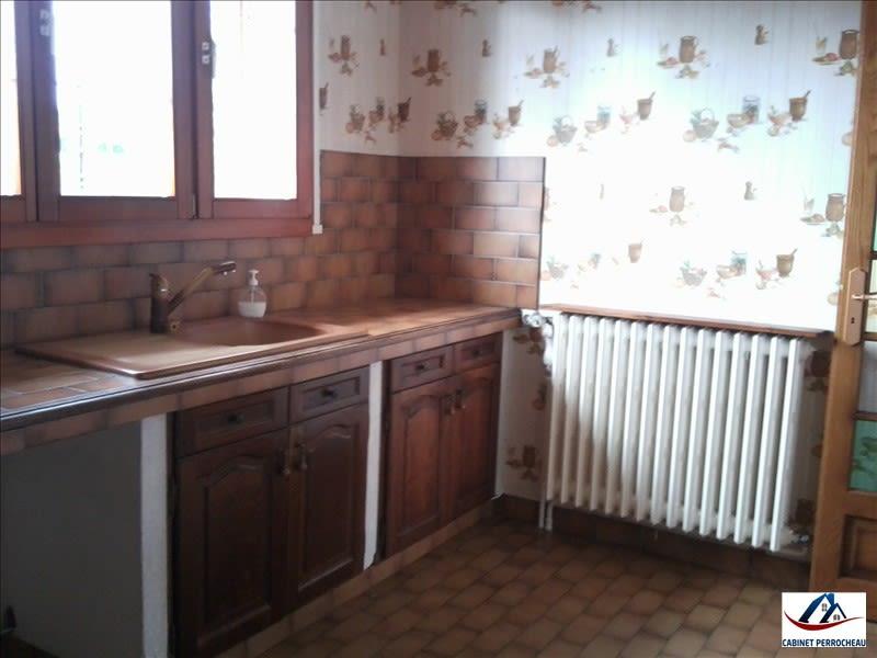 Sale house / villa Montoire sur le loir 254000€ - Picture 11