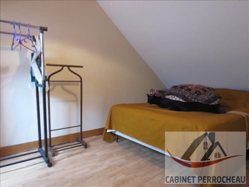 Sale house / villa La chartre sur le loir 58000€ - Picture 3