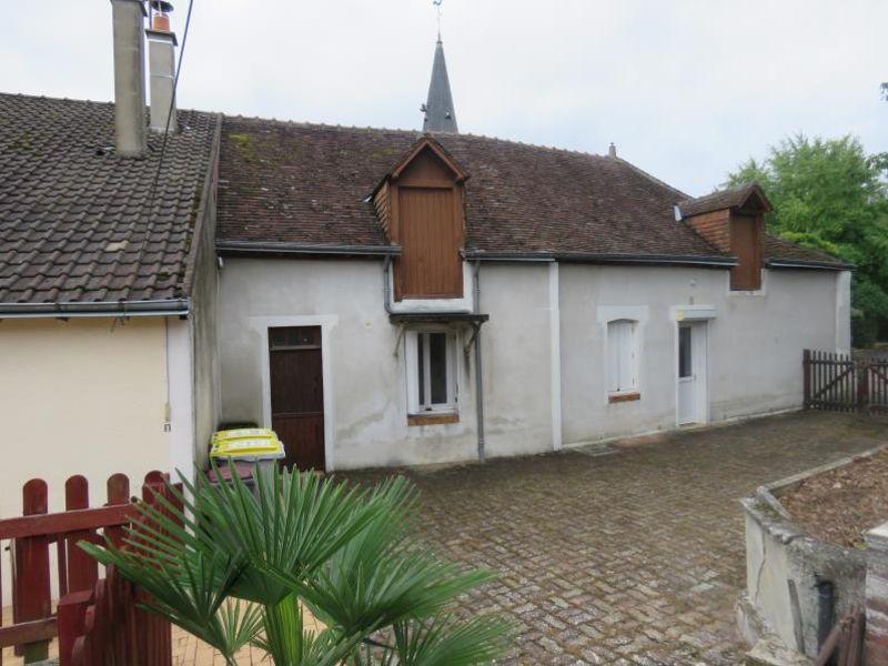Sale house / villa Montoire sur le loir 136250€ - Picture 2