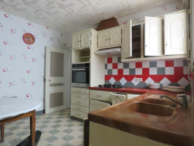 Sale house / villa Montoire sur le loir 136250€ - Picture 5