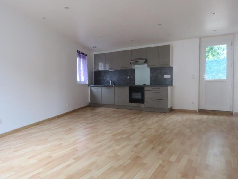 Sale house / villa Montoire sur le loir 136250€ - Picture 6