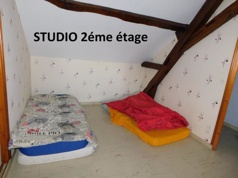 Sale house / villa Montoire sur le loir 70900€ - Picture 5