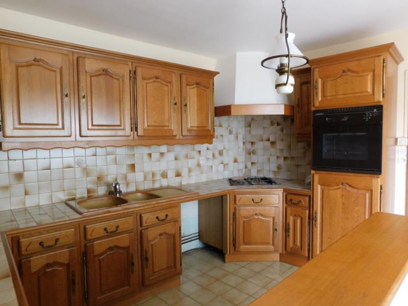 Sale house / villa Montoire sur le loir 99900€ - Picture 3