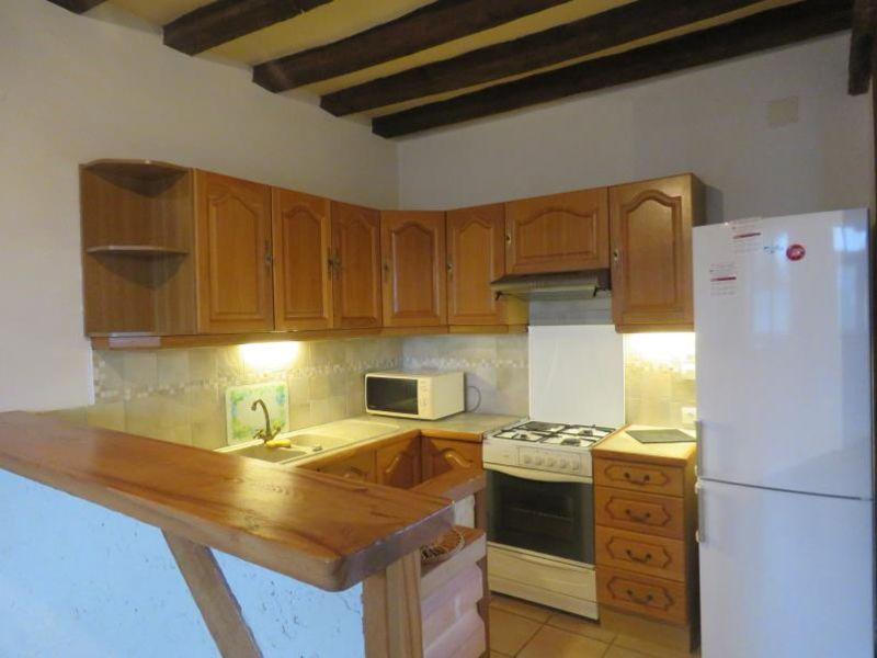 Sale house / villa Montoire sur le loir 107000€ - Picture 4