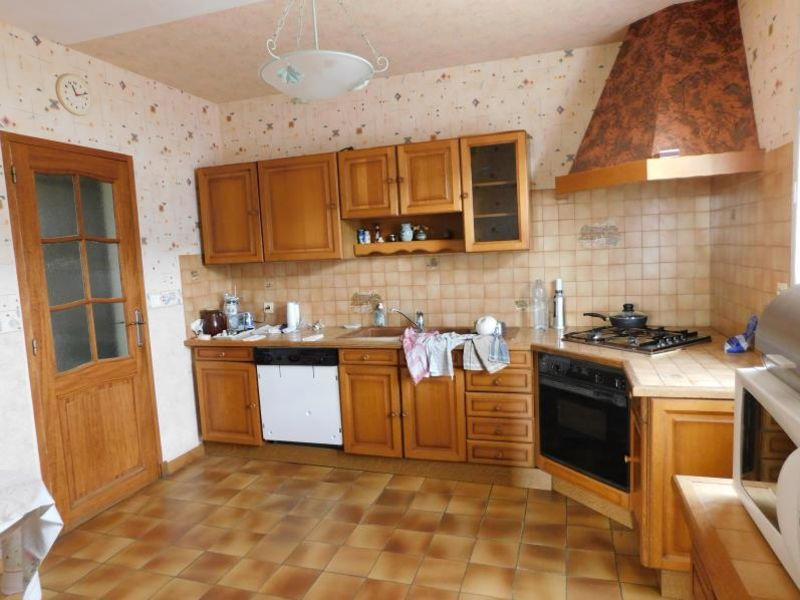 Sale house / villa Montoire sur le loir 182000€ - Picture 2
