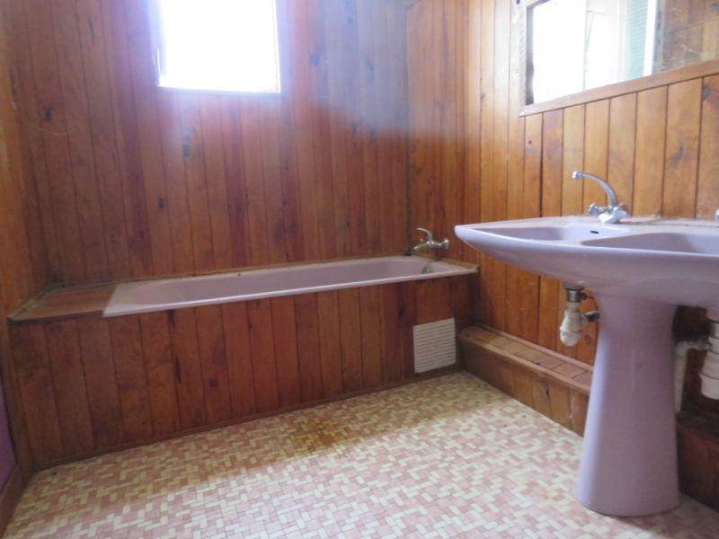 Sale house / villa Montoire sur le loir 108000€ - Picture 5