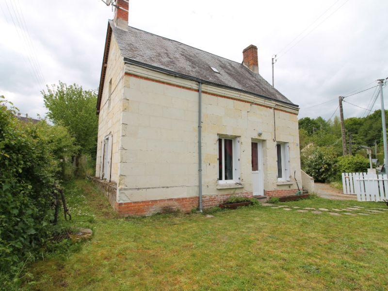 Sale house / villa La chartre sur le loir 86800€ - Picture 1