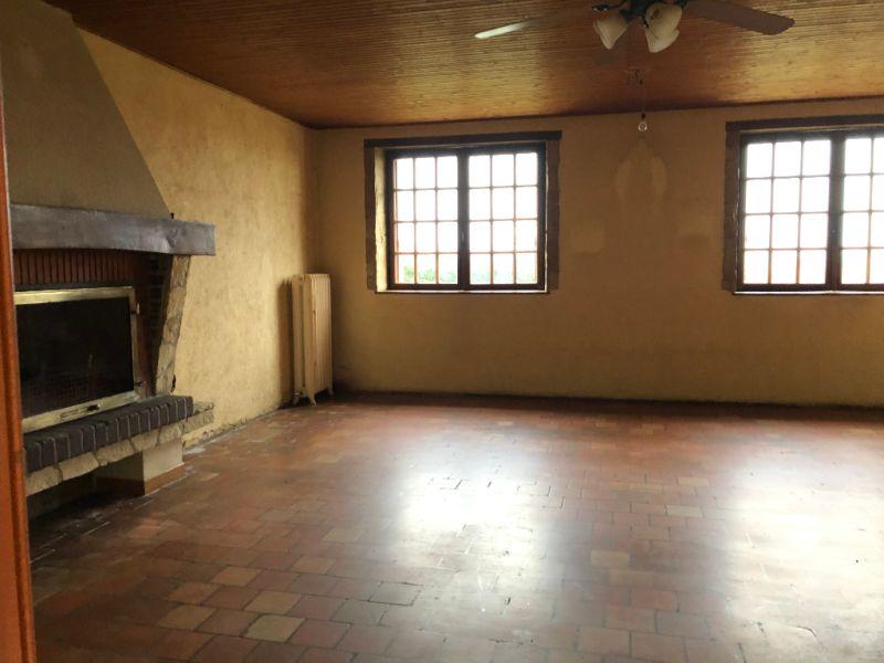 Sale house / villa La chartre sur le loir 97400€ - Picture 4