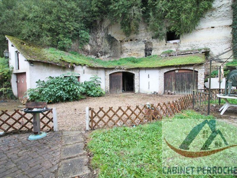 Sale house / villa La chartre sur le loir 97400€ - Picture 8