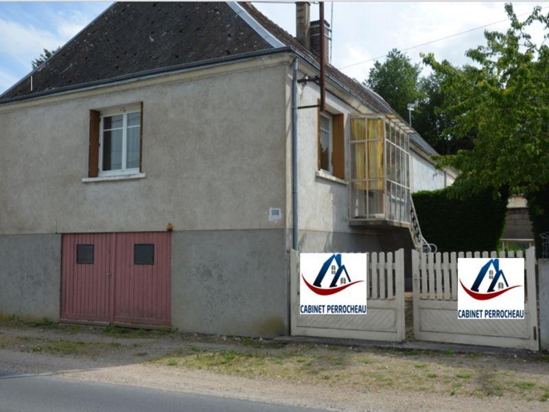 Sale house / villa Vendome 118600€ - Picture 1