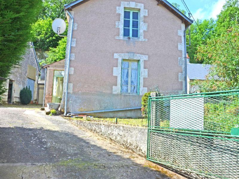 Sale house / villa Montoire sur le loir 55000€ - Picture 1