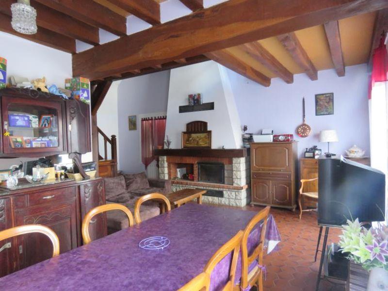 Sale house / villa Montoire sur le loir 166625€ - Picture 2