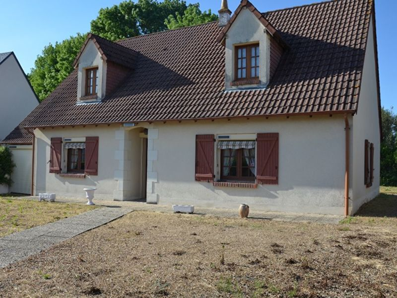 Sale house / villa Savigny sur braye 139800€ - Picture 1