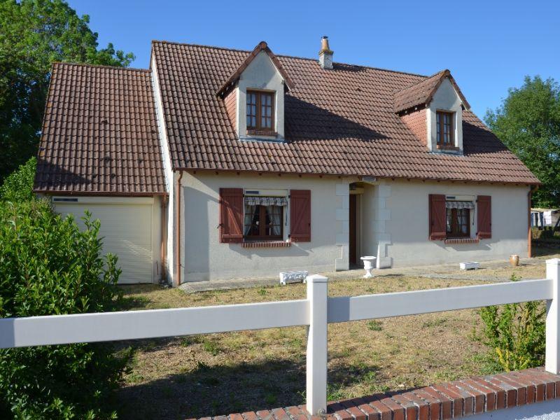 Sale house / villa Savigny sur braye 139800€ - Picture 5