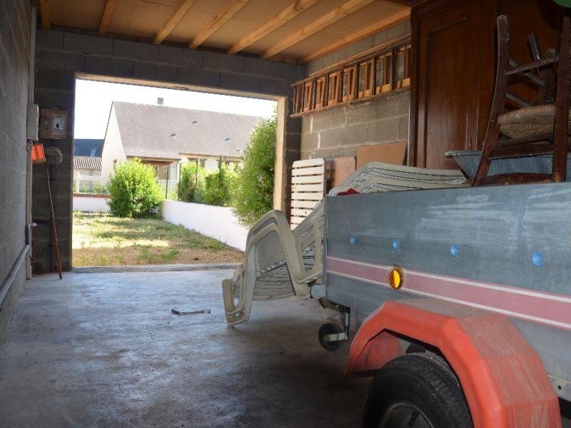 Sale house / villa Savigny sur braye 139800€ - Picture 10