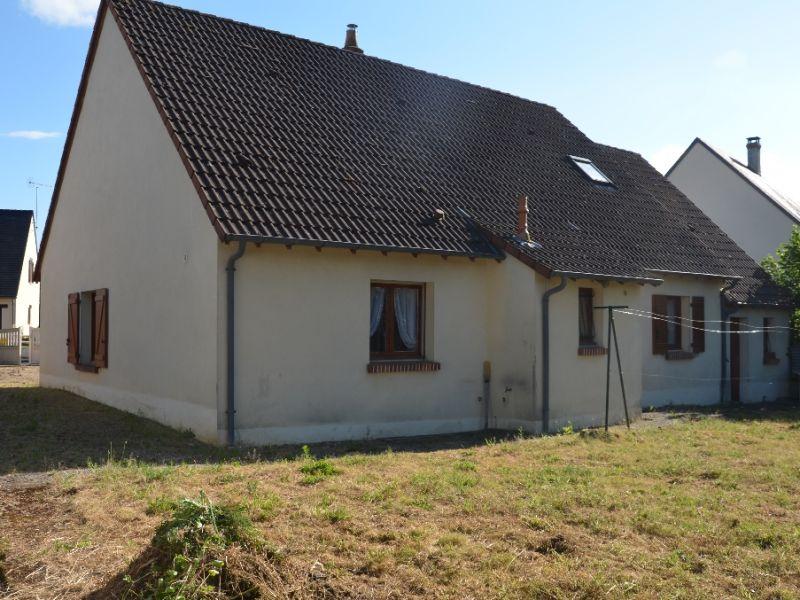 Sale house / villa Savigny sur braye 139800€ - Picture 12
