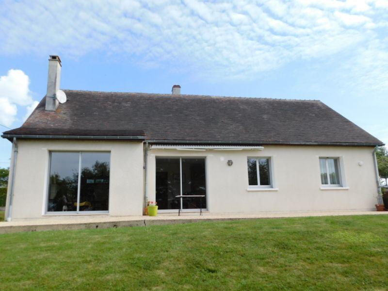 Sale house / villa Montoire sur le loir 150400€ - Picture 1