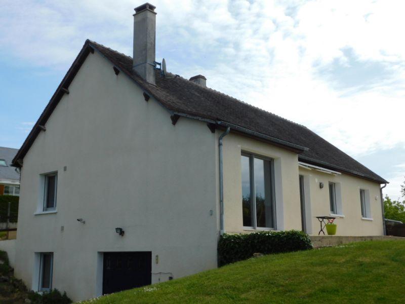 Sale house / villa Montoire sur le loir 150400€ - Picture 6