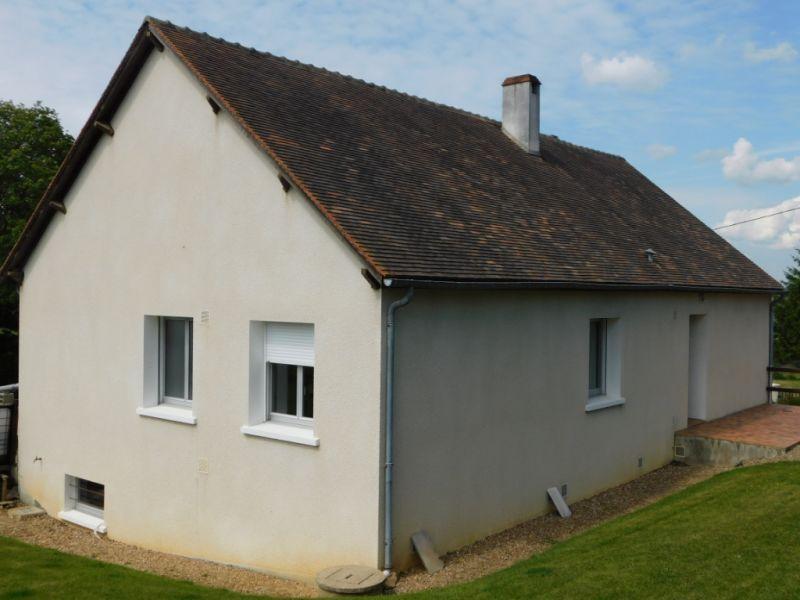 Sale house / villa Montoire sur le loir 150400€ - Picture 7