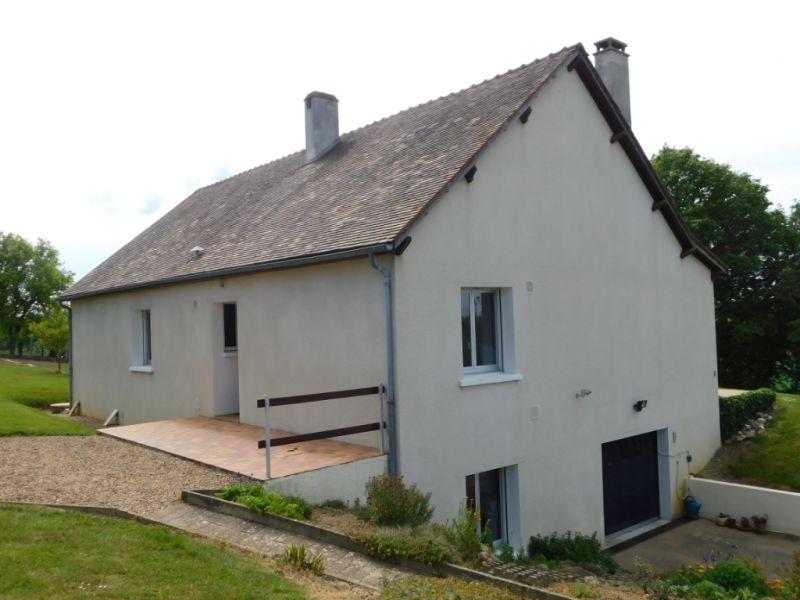 Sale house / villa Montoire sur le loir 150400€ - Picture 8