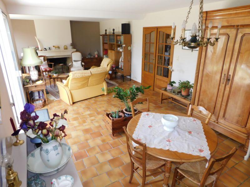 Sale house / villa Montoire sur le loir 150400€ - Picture 10