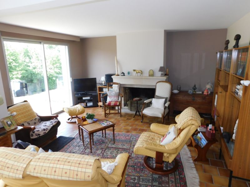 Sale house / villa Montoire sur le loir 150400€ - Picture 11