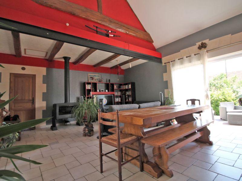 Sale house / villa La chartre sur le loir 132000€ - Picture 5