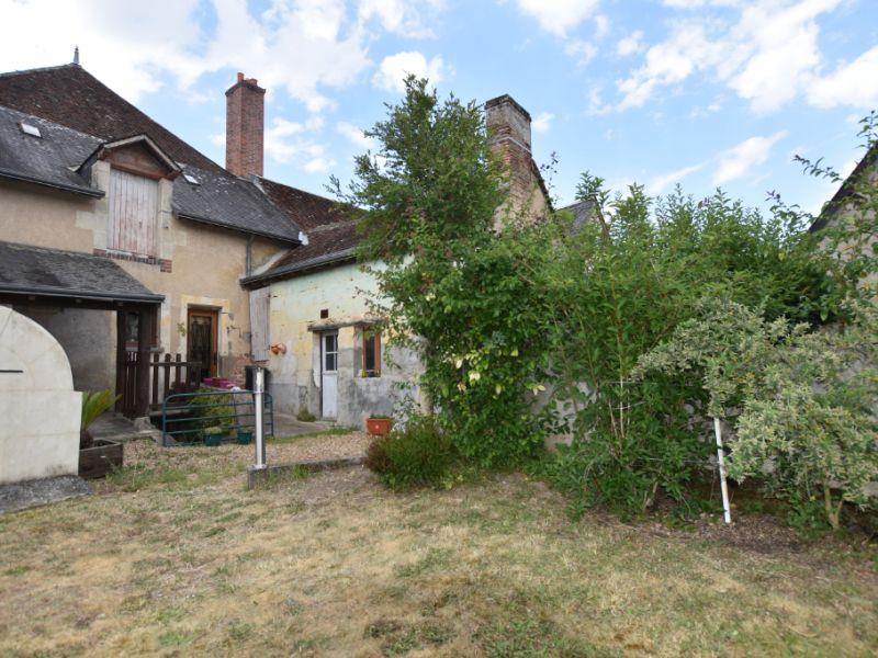 Sale house / villa Chemille sur deme 156600€ - Picture 1