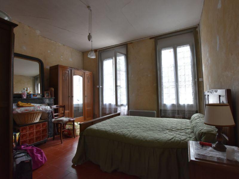 Sale house / villa Chemille sur deme 156600€ - Picture 9