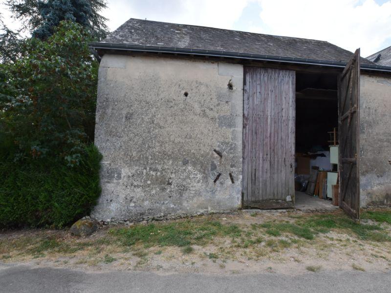 Sale house / villa Chemille sur deme 156600€ - Picture 10