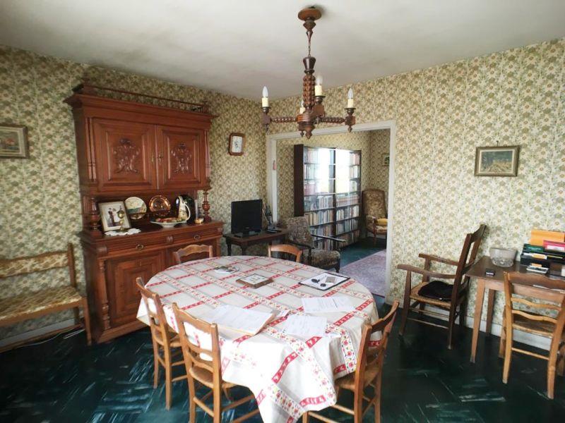 Sale house / villa La chartre sur le loir 78050€ - Picture 2