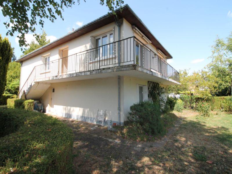 Sale house / villa La chartre sur le loir 115500€ - Picture 8